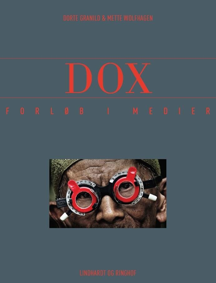 Image of   Dox - Forløb I Medier - Dorte Granild - Bog