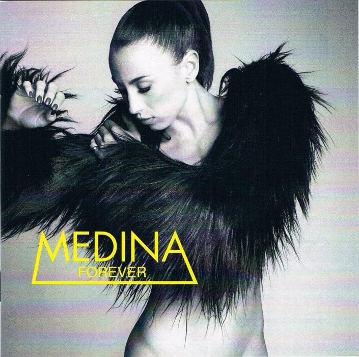 Billede af Medina - Forever - CD