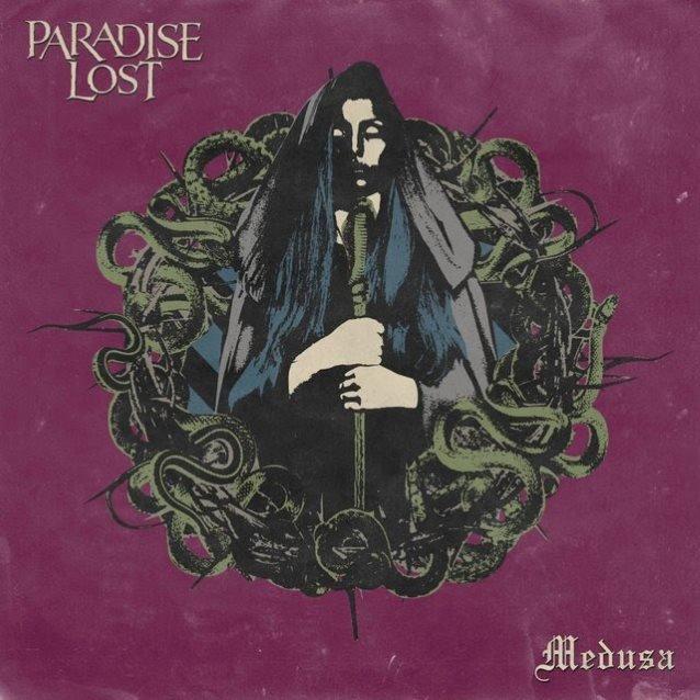 Køb Paradise Lost - Medusa - CD til 49,95 kr.