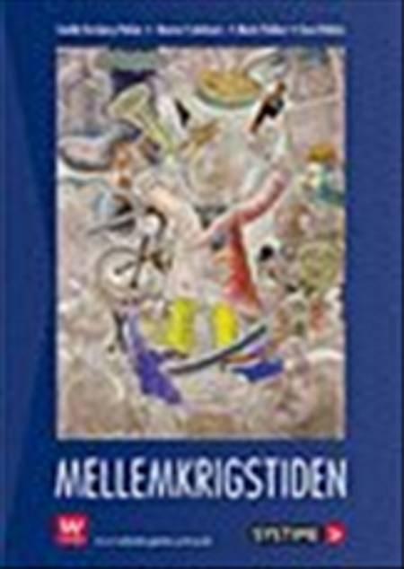 Mellemkrigstiden - Camilla Skovbjerg Paldam - Bog