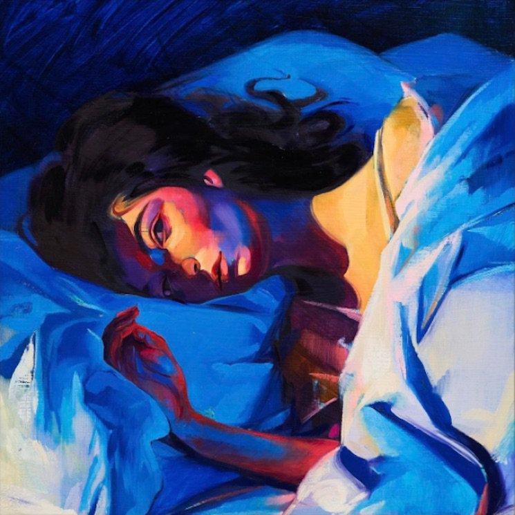 Image of   Lorde - Melodrama - CD