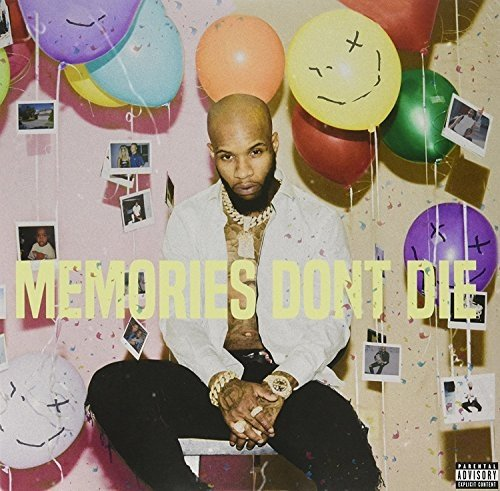 Tory Lanez - Memories Dont Die - Vinyl / LP