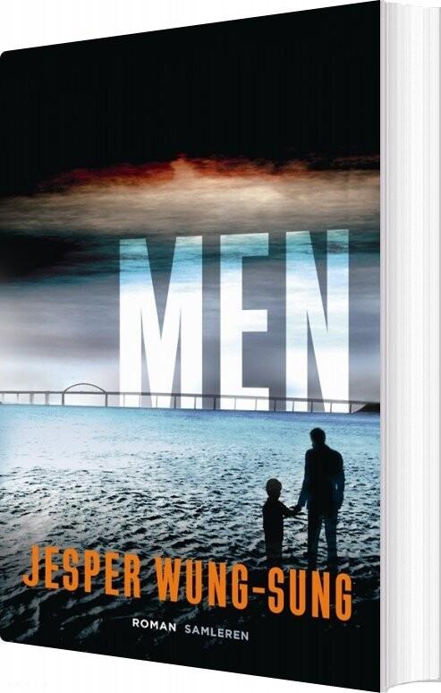 Image of   Men - Jesper Wung-sung - Bog