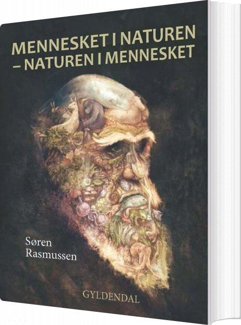Image of   Mennesket I Naturen - Søren Rasmussen - Bog