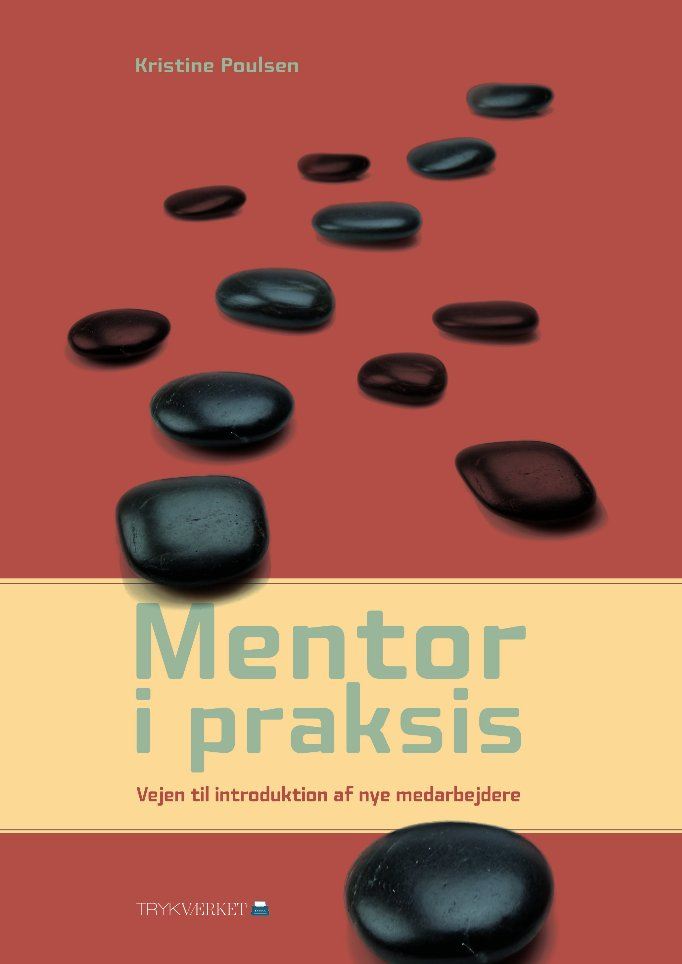 Image of   Mentor I Praksis - Kristine Poulsen - Bog