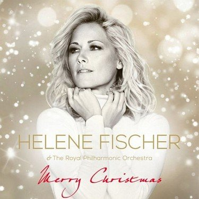 Image of   Helene Fischer - Merry Christmas - CD