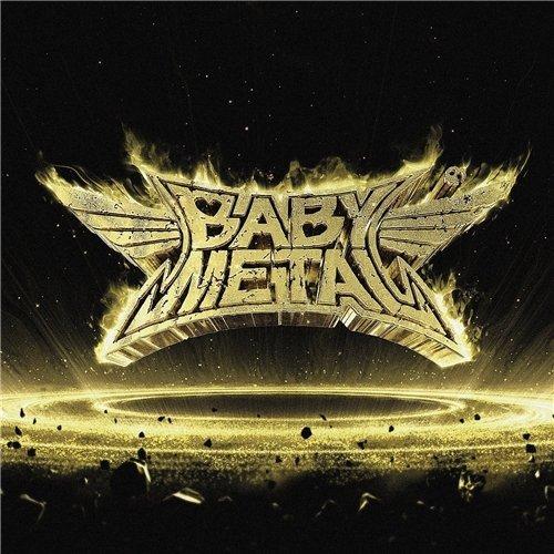 Image of   Babymetal - Metal Resistance - Vinyl / LP