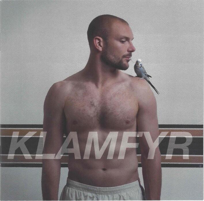 Billede af Orgi-e - Klamfyr - CD