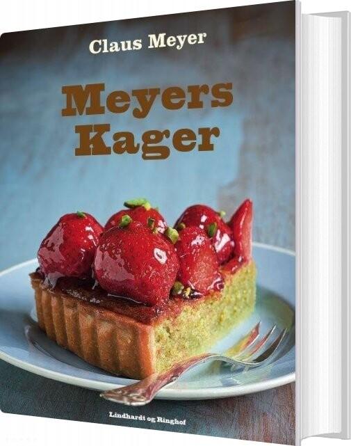 Meyers Kager - Claus Meyer - Bog
