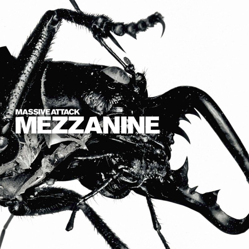 Image of   Massive Attack - Mezzanine - Deluxe Edition (2 Cd) - CD