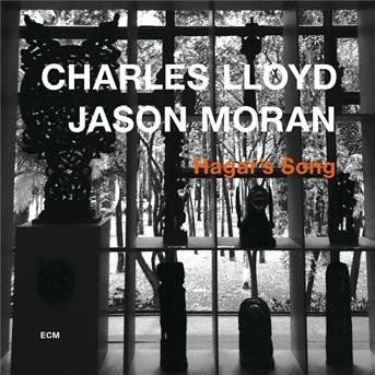 Image of   Charles Lloyd And Jason Moran - Hagars Song - CD