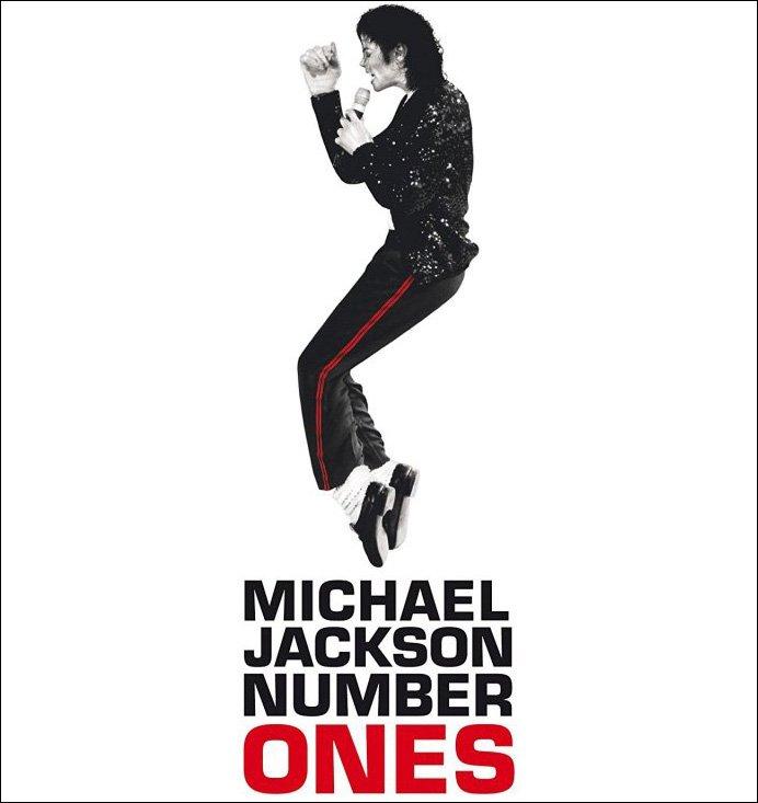 Billede af Michael Jackson - Number Ones - CD