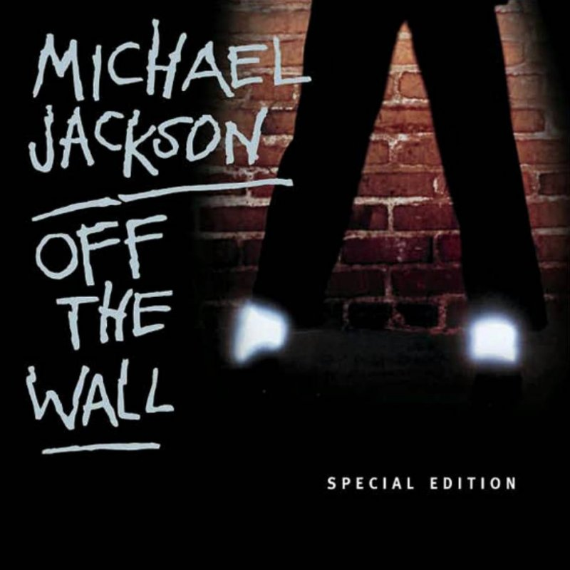 Image of   Michael Jackson - Off The Wall - CD