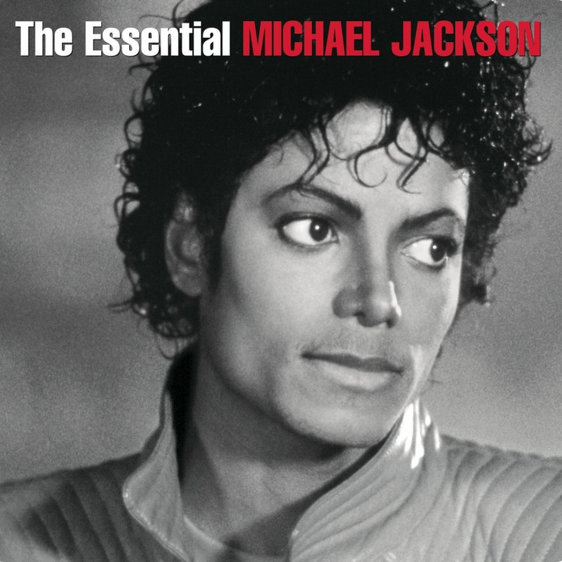 Image of   Michael Jackson - The Essential Michael Jackson - CD