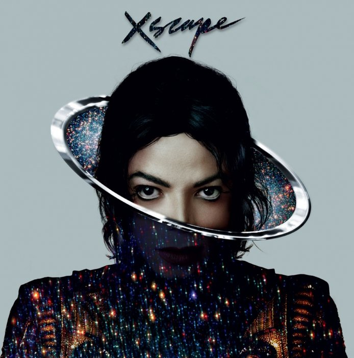 Image of   Michael Jackson - Xscape - Deluxe Edition (cd+dvd) - CD