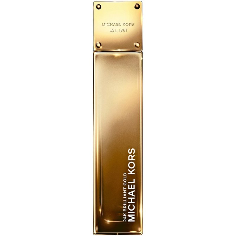 Michael Kors 24k Brilliant Gold Eau De Parfum - 100 Ml