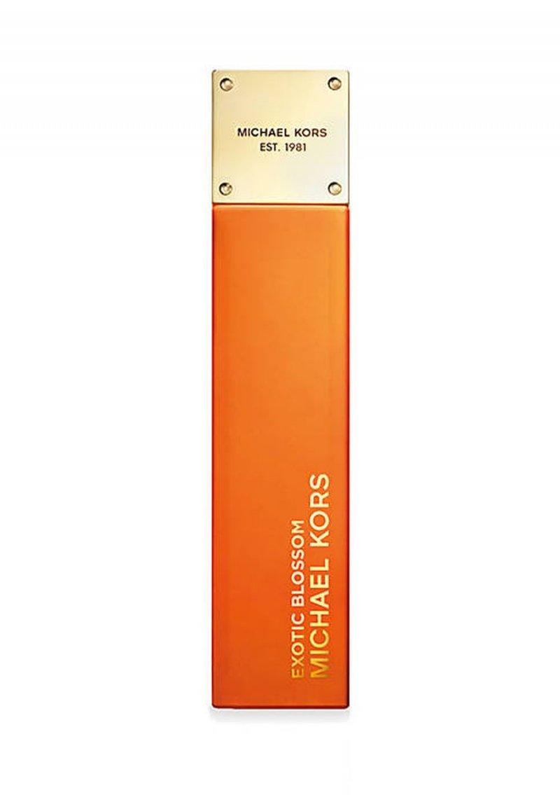 Michael Kors Exotic Blossom Eau De Parfum - 100 Ml