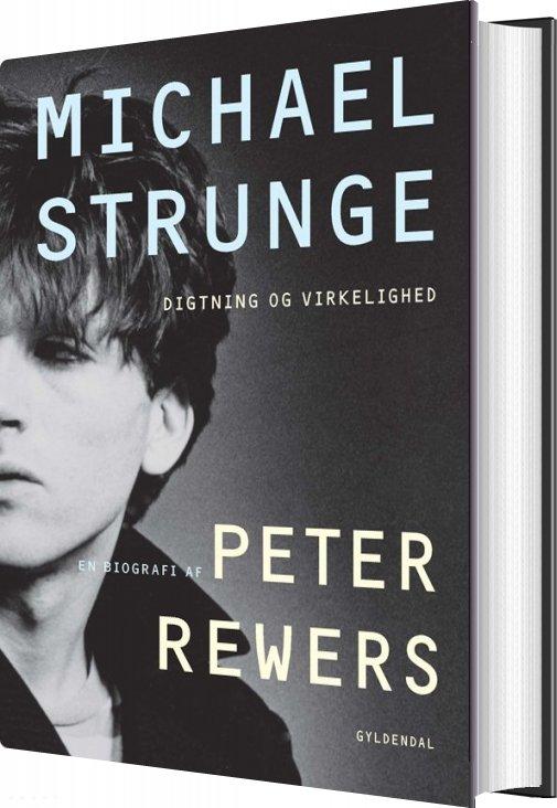 Image of   Michael Strunge - Peter Rewers - Bog