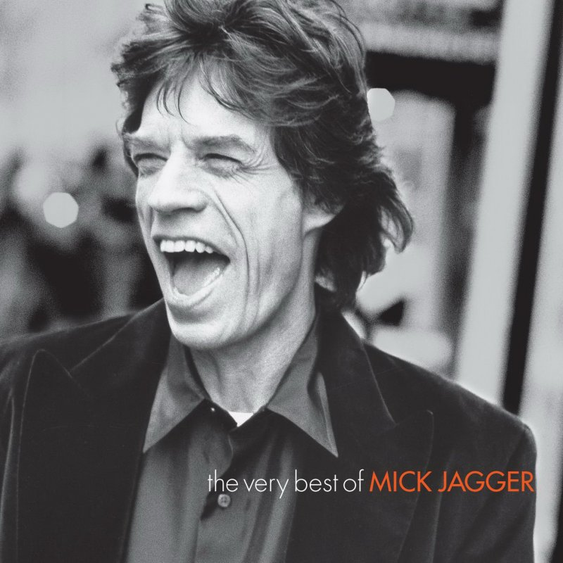 Image of   Mick Jagger - The Very Best Of (deluxe Edition) - CD