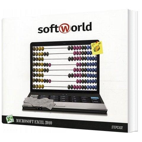 Billede af Microsoft Excel 2010 - Softworld - Bog