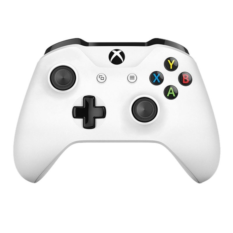 Image of   Microsoft - Trådløs Xbox One Controller - Hvid