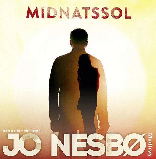 Image of   Midnatssol - Jo Nesbø - Cd Lydbog