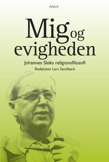 Image of   Mig Og Evigheden - Lars Sandbeck - Bog
