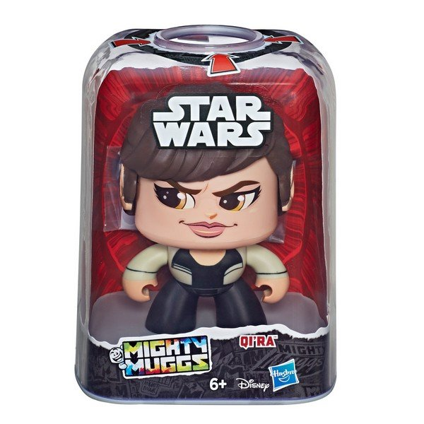 Mighty Muggs - Star Wars Figur - Athena