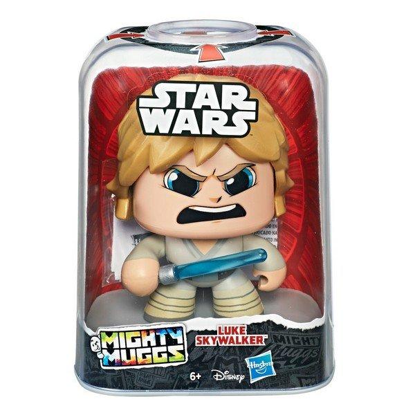 Mighty Muggs - Star Wars Figur - Luke