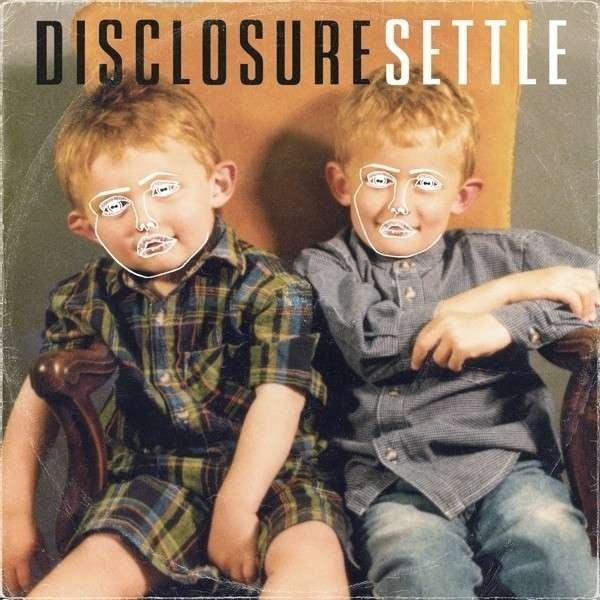 Image of   Disclosure - Settle - CD
