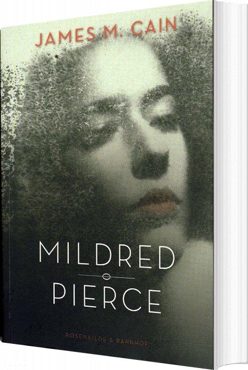 Mildred Pierce - James M. Cain - Bog
