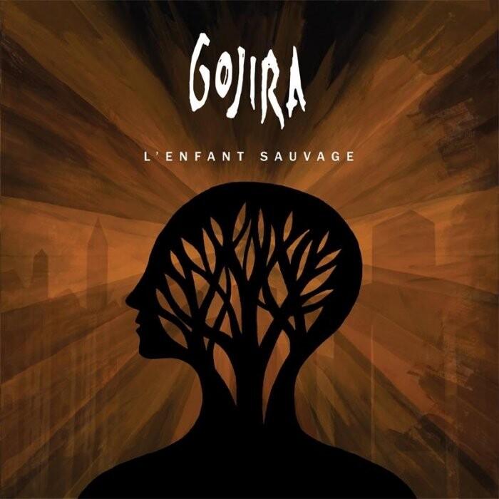 Image of   Gojira - L Enfant Sauvage - CD