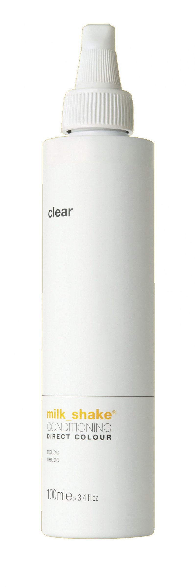 Milk_shake - Direct Color 100 Ml - Clear
