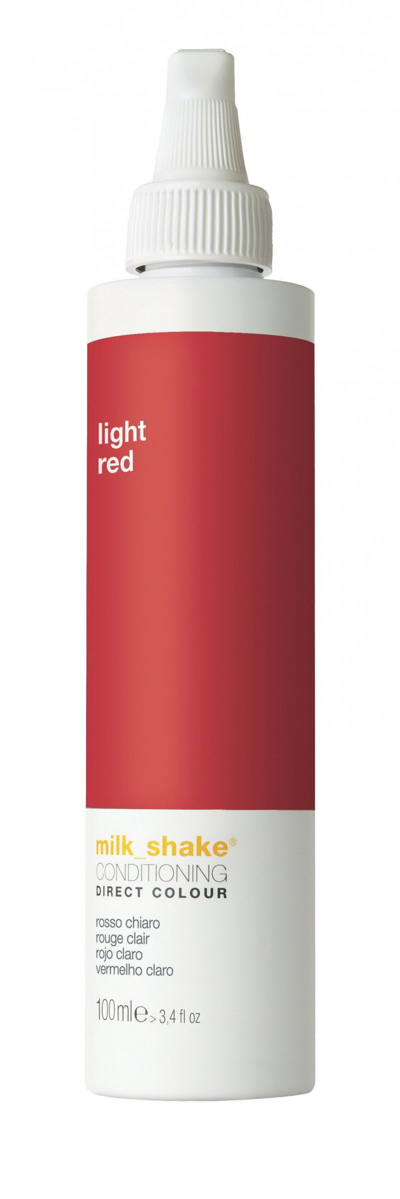 Milk_shake - Direct Color 100 Ml - Light Red