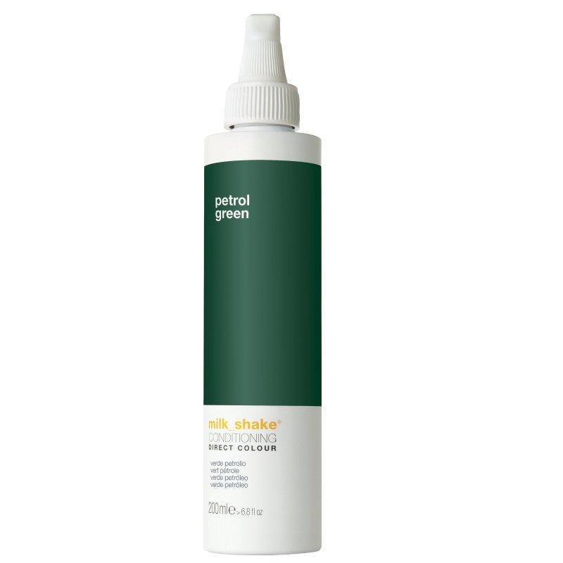 Milk_shake - Direct Colour 200 Ml - Petrol Green