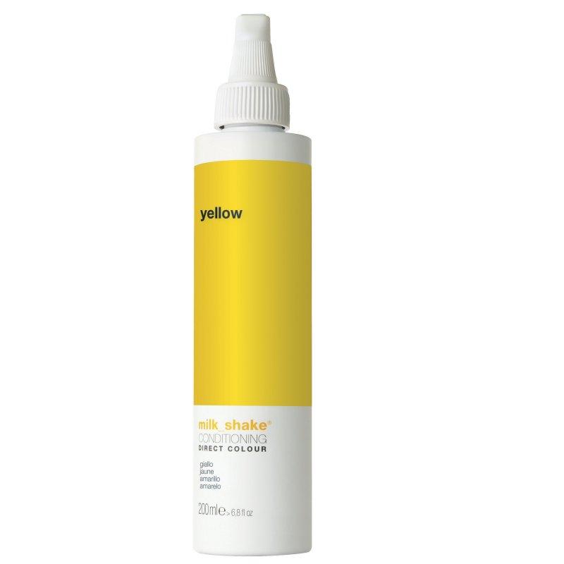 Milk_shake - Direct Colour 200 Ml - Yellow