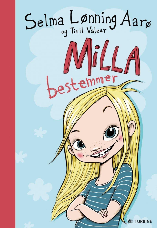 Milla Bestemmer - Selma Lønning Aarø - Bog