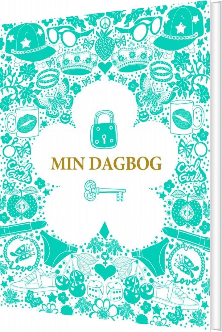 Min Dagbog - Maise Njor - Bog