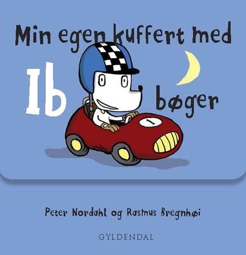 Min Egen Kuffert Med Ib Bøger - Rasmus Bregnhøi - Bog