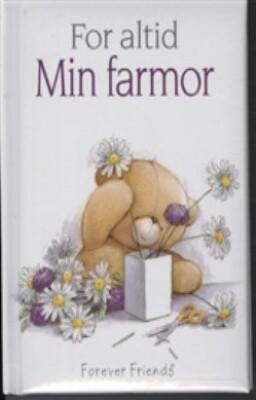 Min Farmor / For Altid - Helen Exley - Bog