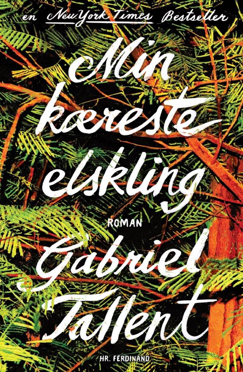 Image of   Min Kæreste Elskling - Gabriel Tallent - Bog