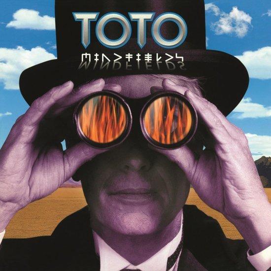Toto - Mindfields - Vinyl / LP