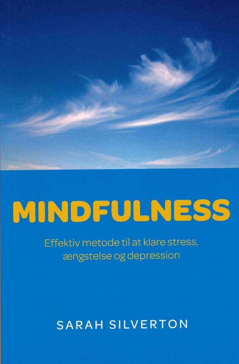 Mindfuldness - Sarah - Bog