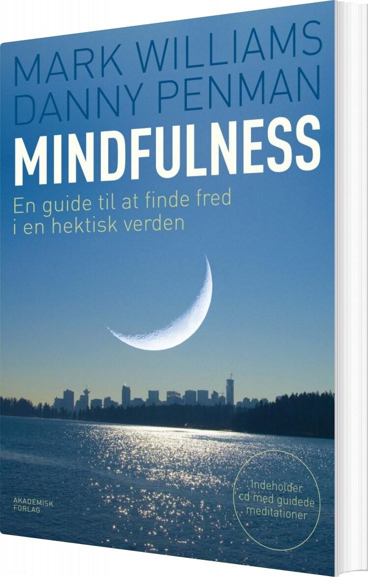 Image of   Mindfulness - Mark Williams - Bog