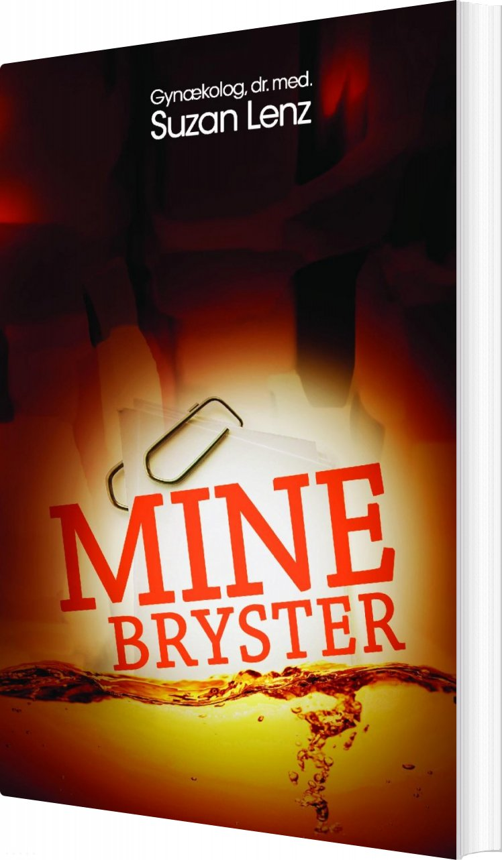 Mine Bryster - Suzan Lenz - Bog