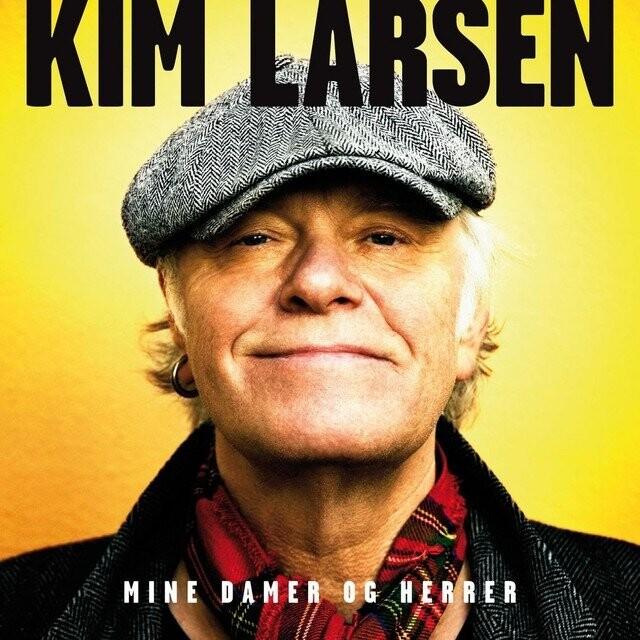 Image of   Kim Larsen - Mine Damer Og Herrer - Vinyl / LP