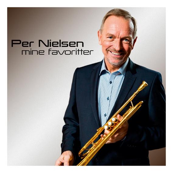 Per Nielsen - Mine Favoritter - CD