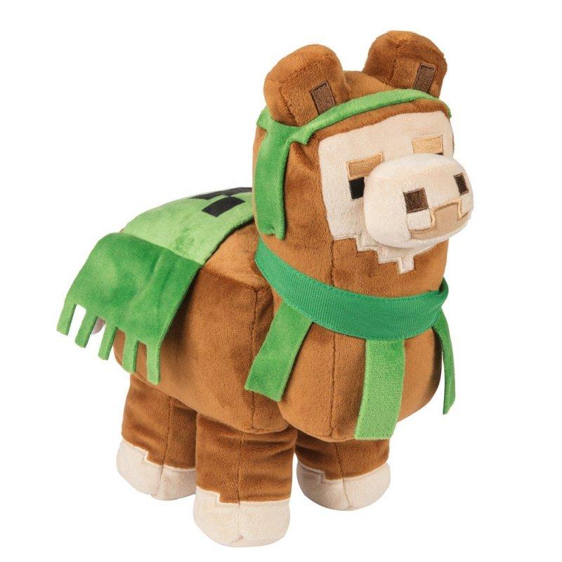 Minecraft Bamse - Adventure Llama