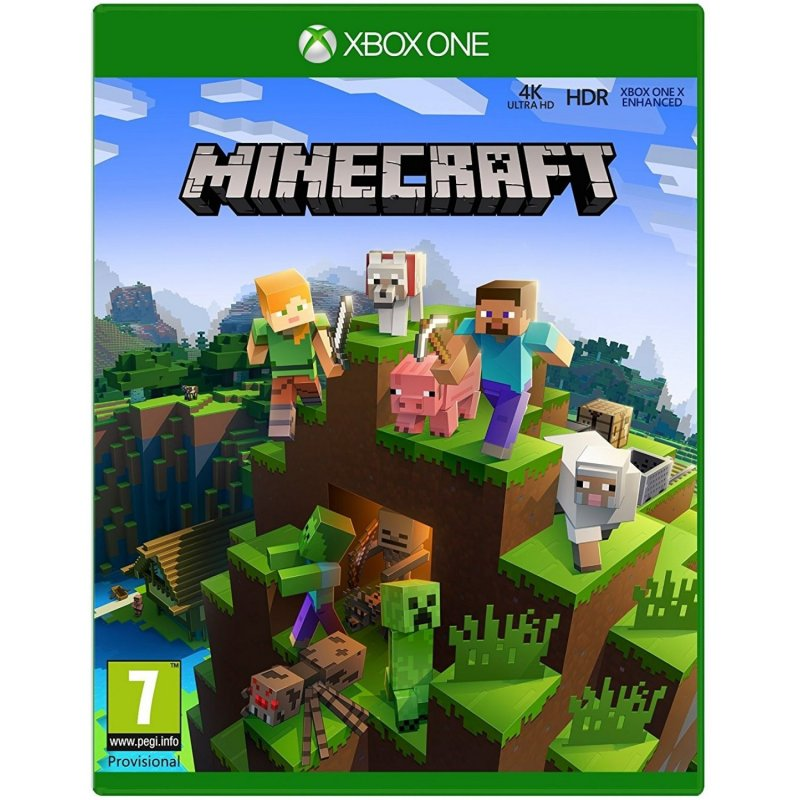 Image of   Minecraft /xbox One - Xbox One