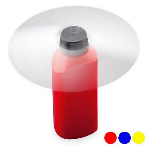 Image of   Mini Blæser Til 2xaa Batterier - Rød